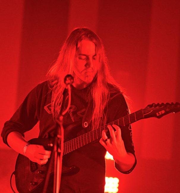 Brent Ruddy