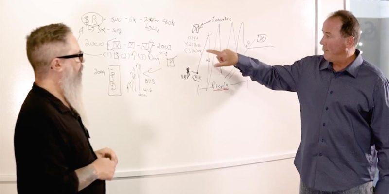 Chris and Hak presentation